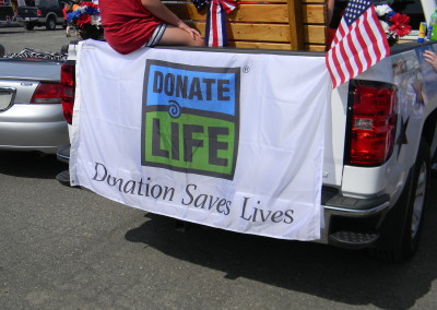 Houlton ME, 4th of July Parade